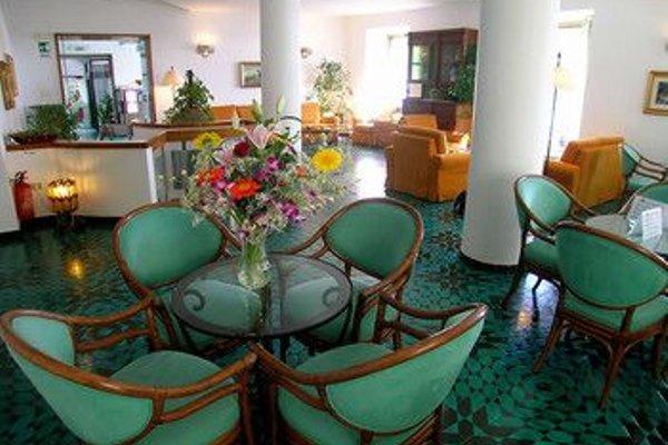Hotel La Bussola Amalfi - фото 6