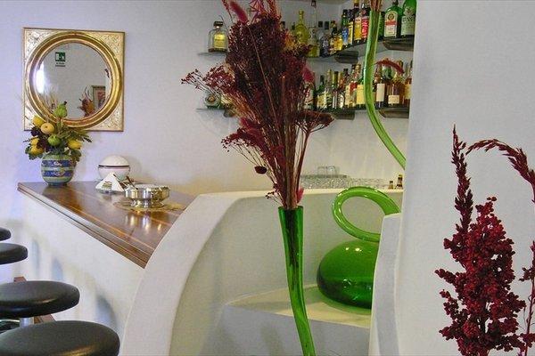 Hotel La Bussola Amalfi - фото 9