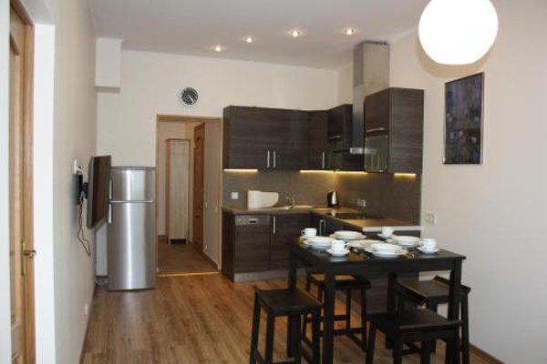 Brivibas Apartment - 13