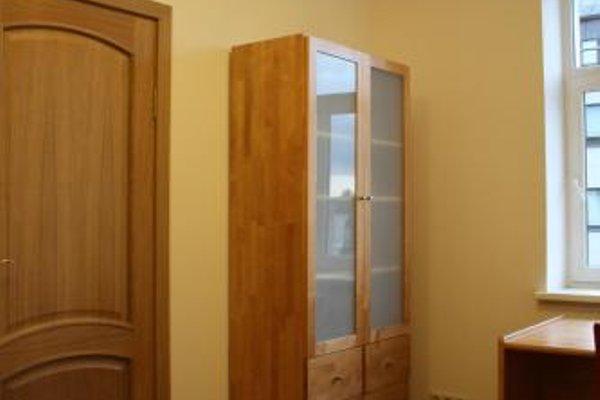 Brivibas Apartment - 10