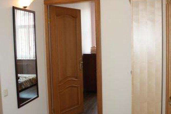 Brivibas Apartment - 11