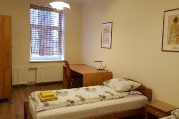Brivibas Apartment - 12