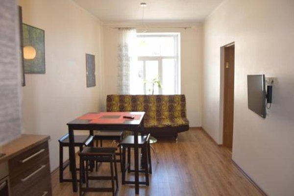 Brivibas Apartment - 3