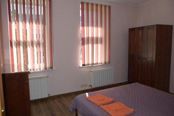 Brivibas Apartment - 5