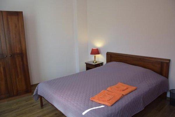 Brivibas Apartment - 6