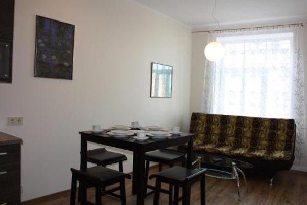 Brivibas Apartment - 7