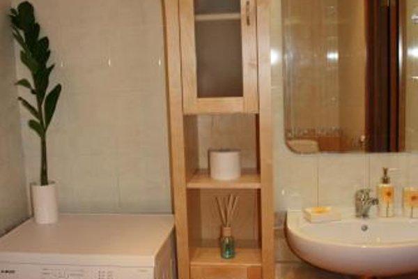 Brivibas Apartment - 8