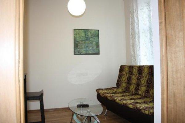 Brivibas Apartment - 9