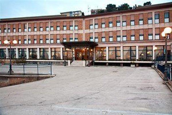 NH Ancona - фото 22