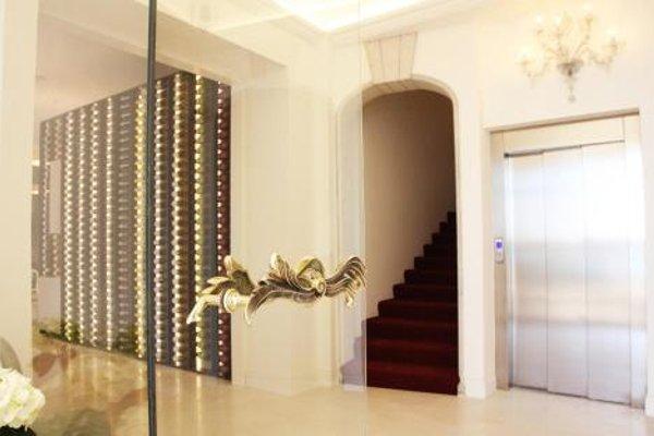 Grand Hotel Palace - фото 14