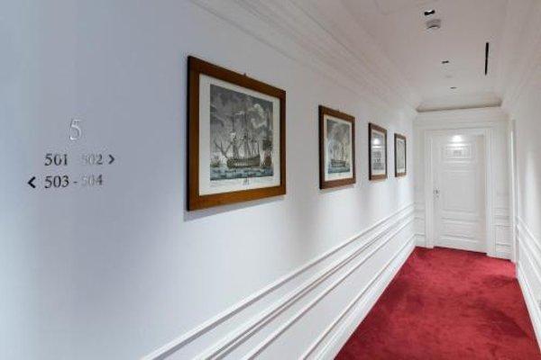 Grand Hotel Palace - фото 16