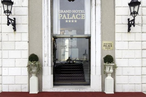 Grand Hotel Palace - фото 21