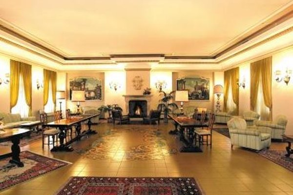 Grand Hotel Palace - фото 6