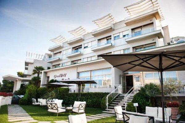 Grand Hotel Passetto - фото 13