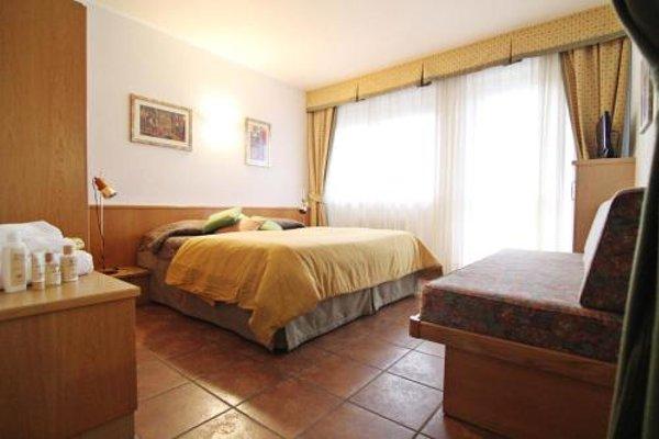 La Roche Hotel Appartments - фото 50