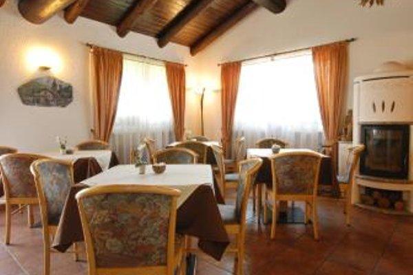 La Roche Hotel Appartments - фото 11