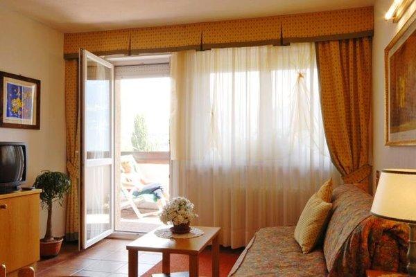 La Roche Hotel Appartments - фото 16