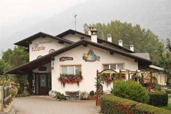 La Roche Hotel Appartments - фото 21