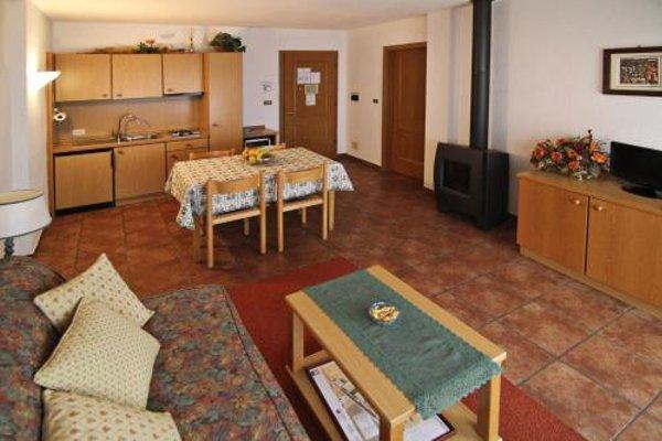 La Roche Hotel Appartments - фото 5