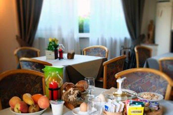 La Roche Hotel Appartments - фото 9