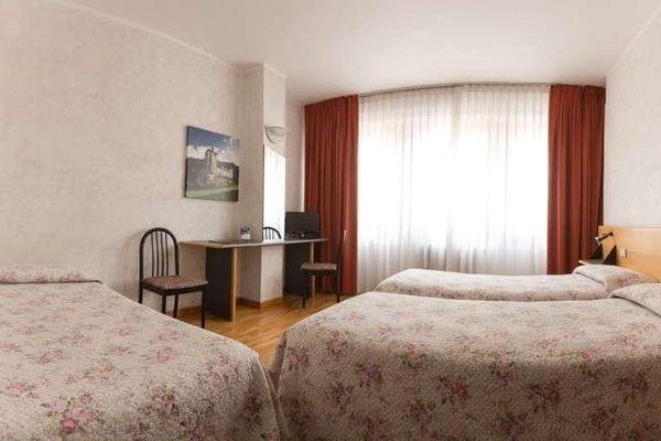Hotel Turin - фото 50