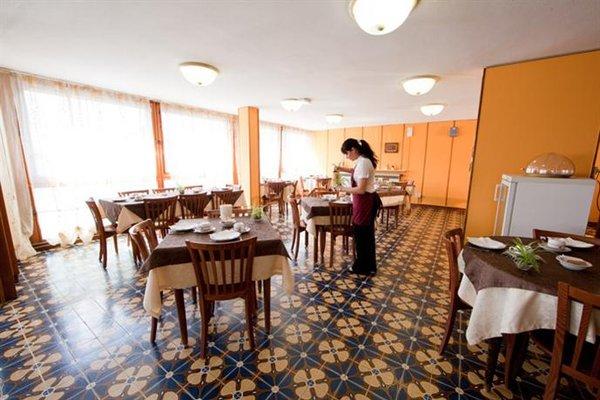 Hotel Turin - фото 15