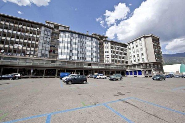 Hotel Turin - фото 21