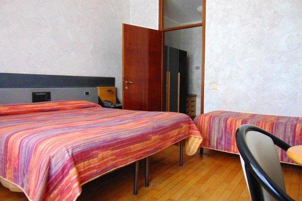 Hotel Turin - фото 4