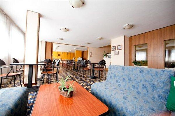 Hotel Turin - фото 5