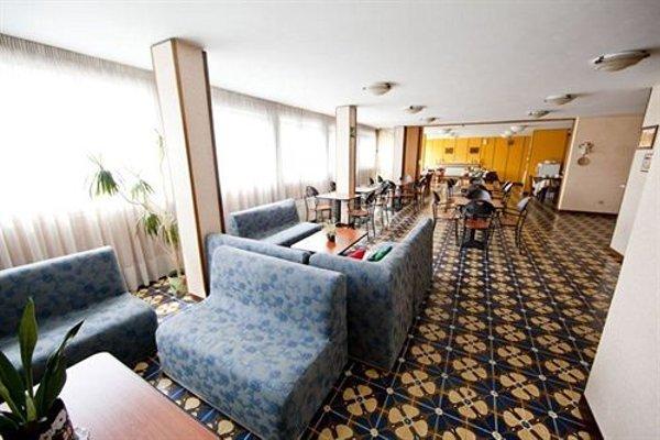 Hotel Turin - фото 6
