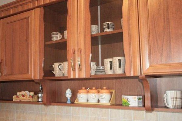 Apartments Doroteja - фото 15