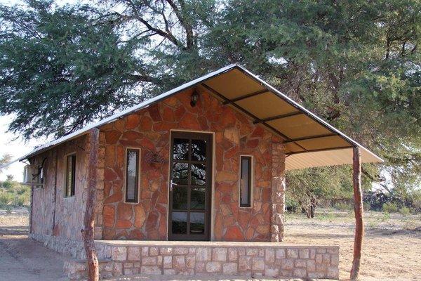 Torgos Lodge - фото 10