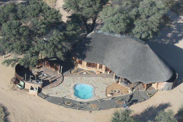 Torgos Lodge - фото 16
