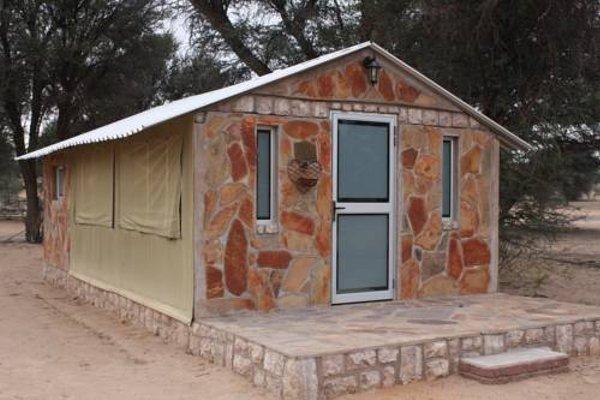 Torgos Lodge - фото 17