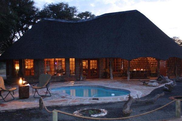 Torgos Lodge - фото 19