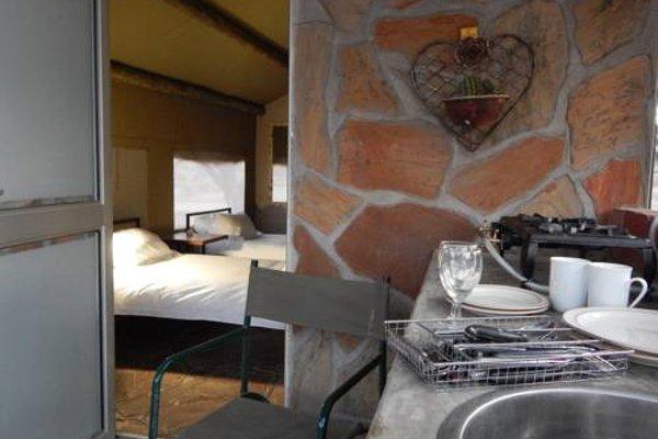 Torgos Lodge - фото 5