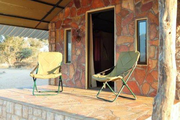 Torgos Lodge - фото 6
