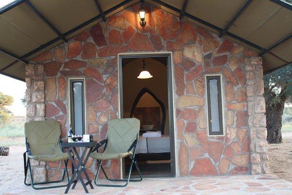Torgos Lodge - фото 8