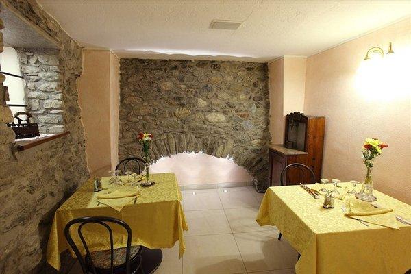 Hotel Cecchin - фото 50