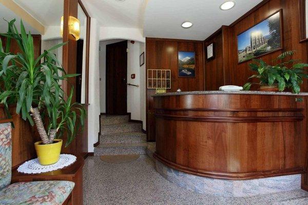 Hotel Cecchin - фото 14