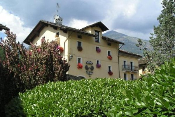Hotel Cecchin - фото 21
