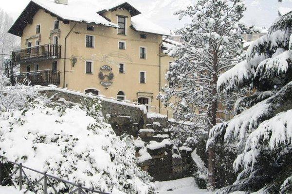 Hotel Cecchin - фото 23