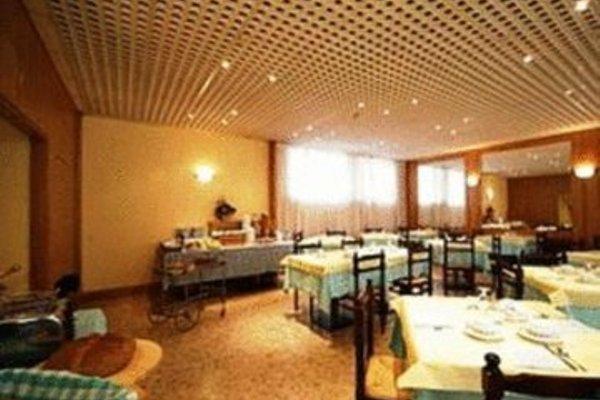 Hotel Roma - фото 17
