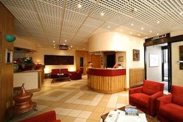 Hotel Roma - фото 5