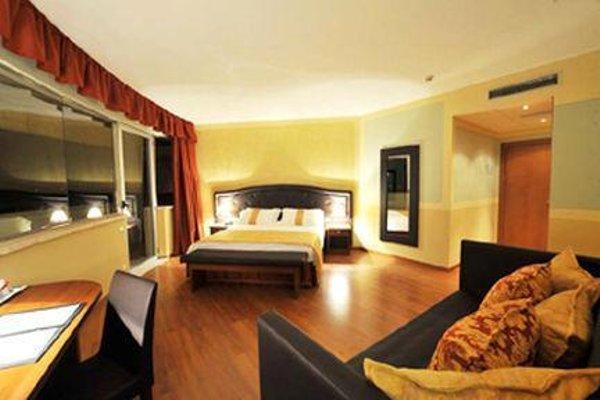 Galileo Palace Hotel - фото 4