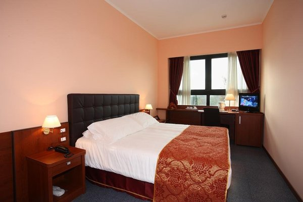 Galileo Palace Hotel - фото 5