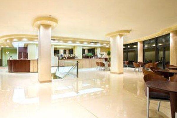 Galileo Palace Hotel - фото 7