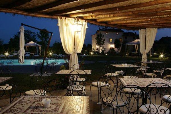 Relais Santa Margherita - фото 16