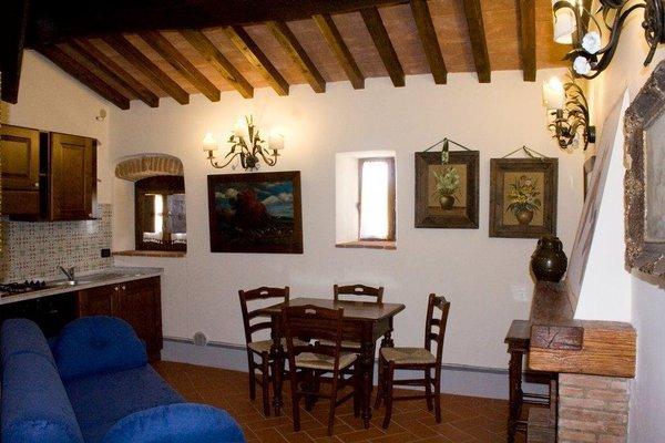 Relais Santa Margherita - фото 9