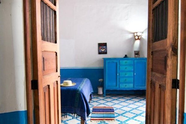Casa Guadalupe - фото 21